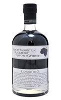 Leopold Bros Whiskey Rocky Mountain Blackberry Nv