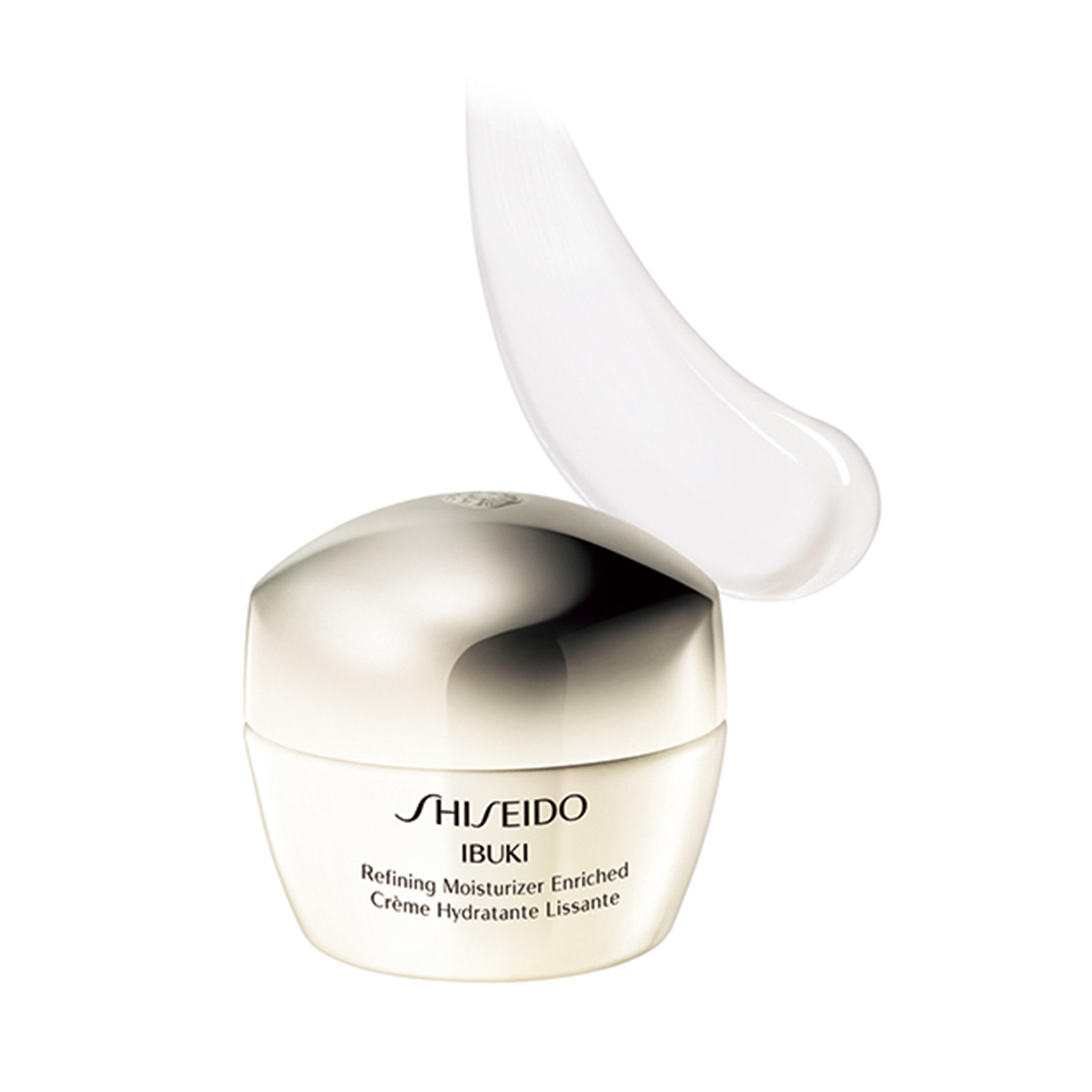Shiseido Ibuki Refining Moisturizer, 75 ml