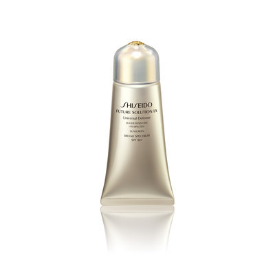 Shiseido Future Solution LX Universal Defense Broad Spectrum SPF 50+ 1.9 oz
