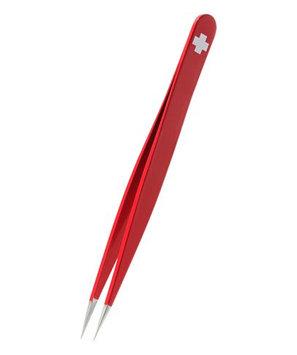 Rubis Tweezer Pointer Swiss Cross