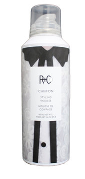 R+Co Chiffon Styling Mousse 5.6 Ounce