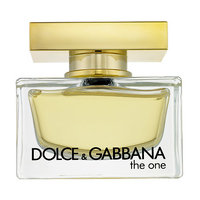 DOLCE & GABBANA The One 1 oz Eau de Parfum Spray
