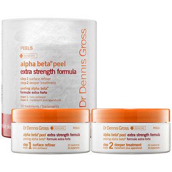 Dr. Dennis Gross Skincare Alpha Beta(R) Peel Extra Strength Daily Peel 30 Treatments