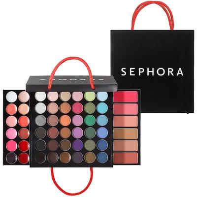 SEPHORA COLLECTION Medium Shopping Bag Makeup Palette