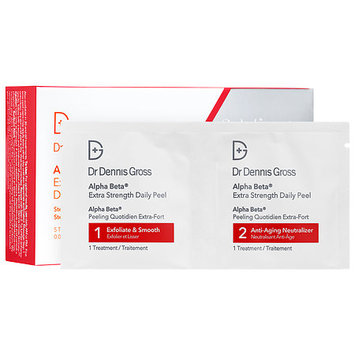 Dr. Dennis Gross Skincare Alpha Beta(R) Peel Extra Strength Daily Peel 5 Treatments