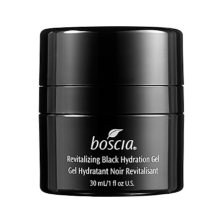 boscia Revitalizing Black Hydration Gel 1 oz/ 30 mL