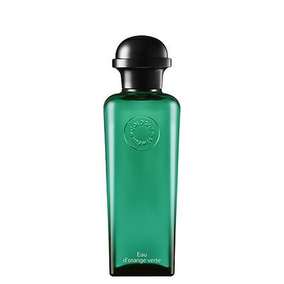 HERMï S Eau d'orange verte 6.7 oz Eau de Cologne Bottle