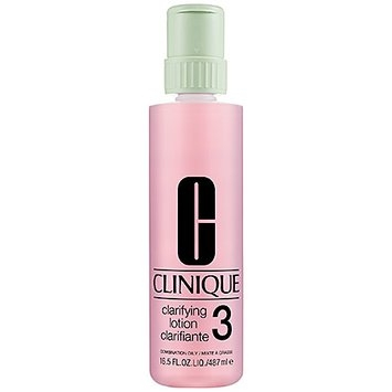 CLINIQUE Clarifying Lotion 3 16.5 oz