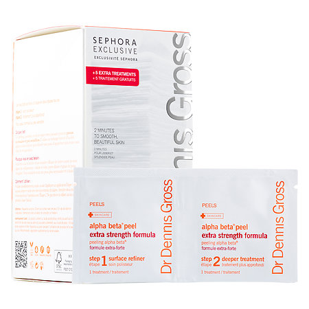 Dr. Dennis Gross Skincare Alpha Beta(R) Peel Extra Strength Daily Peel 30 Treatments + 5 Bonus