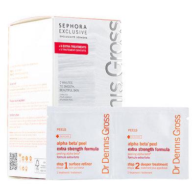 Dr. Dennis Gross Skincare Alpha Beta(R) Peel Extra Strength Daily Peel 30 Treatments + 5 Bonus