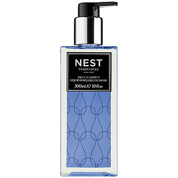 NEST Blue Garden Liquid Hand Soap Liquid Hand Soap 10 oz/ 300 mL