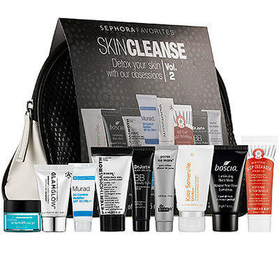 Sephora Favorites Skin Cleanse Vol. 2
