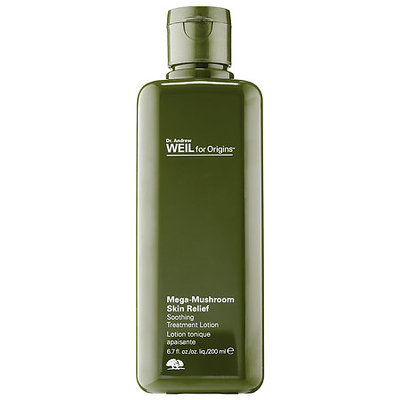Origins Dr. Andrew Weil Mega-Mushroom Skin Relief Soothing Treatment Lotion