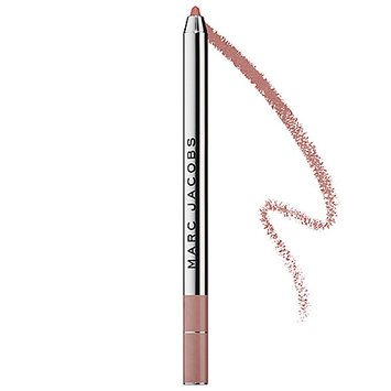 Marc Jacobs Beauty Poutliner Longwear Lip Liner Pencil Nude(ist) 300 0.01 oz/ 0.5 g