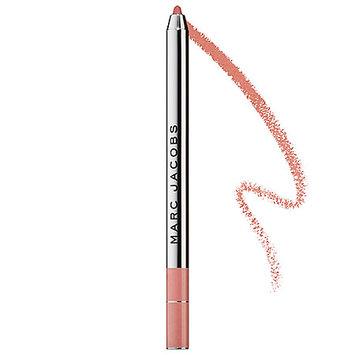 Marc Jacobs Beauty Poutliner Longwear Lip Liner Pencil Honey(bun) 302 0.01 oz/ 0.5 g