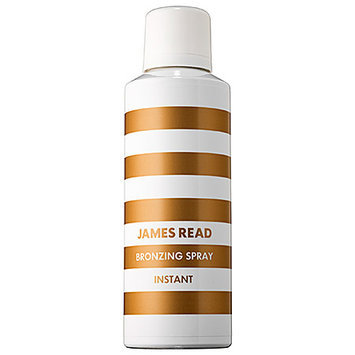 James Read Instant Bronzing Spray