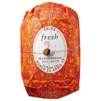Fresh Zodiac Sign Soap Aries - Mangosteen 8.8 oz/ 250 g