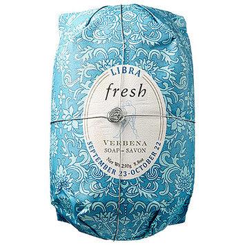 Fresh Zodiac Sign Soap Libra - Verbena 8.8 oz/ 250 g