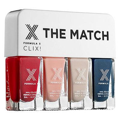 Formula X The Match CLIX! Light To Medium Skintones