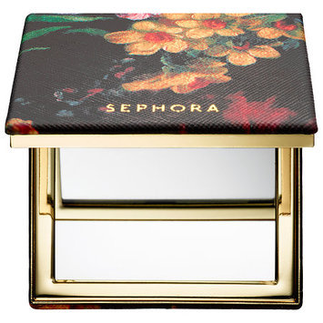 SEPHORA COLLECTION Seeing Double Compact Mirror Floral