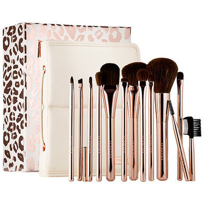 SEPHORA COLLECTION Stand Up and Shine Prestige Easel Brush Set