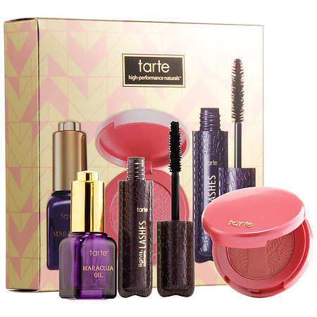 tarte Fanciful Favorites Deluxe Discovery Set