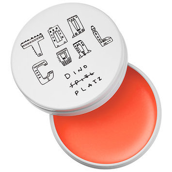 Too Cool For School Dinoplatz Lip Balm 4 Peach Melba 0.45 oz/ 13 g