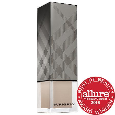 BURBERRY Fresh Glow - Luminous Fluid Base Nude Radiance No. 01 1 oz