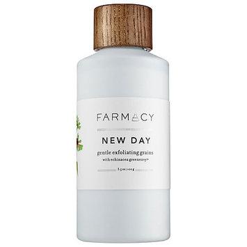 Farmacy New Day Gentle Exfoliating Grains 3.5 oz/ 100 g