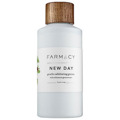 Farmacy New Day Gentle Exfoliating Grains 3.5 oz/ 100 g