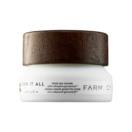 Farmacy Dew It All Total Eye Cream with Echinacea GreenEnvy™