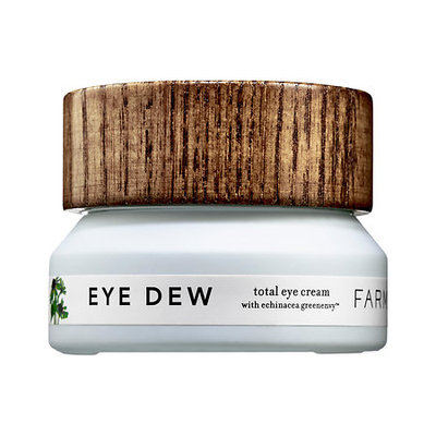 Farmacy Eye Dew Total Eye Cream with Echinacea GreenEnvy™