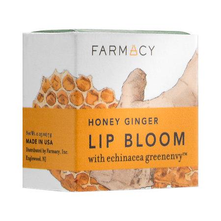 Farmacy Lip Bloom Honey Ginger 0.25 oz/ 7 g