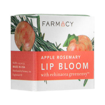Farmacy Lip Bloom Apple Rosemary 0.25 oz/ 7 g