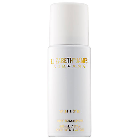 Elizabeth and James Nirvana White Dry Shampoo