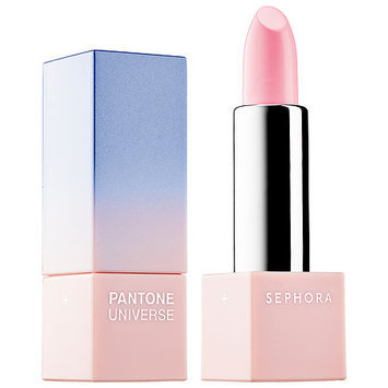SEPHORA+PANTONE UNIVERSE Color of the Year Layer Lipstick Rose Quartz 0.12 oz
