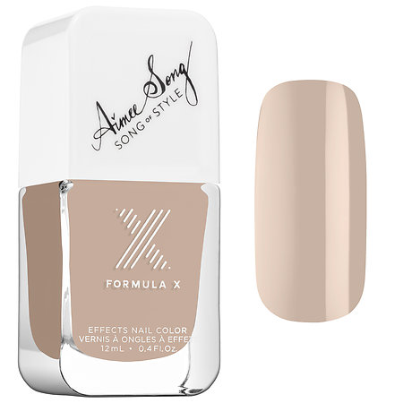 Formula X #ColorCurators: Song of Style Edition - Nail Polish Nude For You 0.4 oz