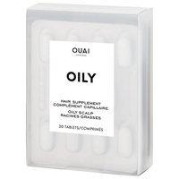 OUAI Oily Hair Supplement