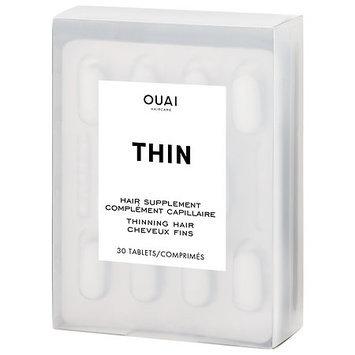 Ouai Hair Supplement for Thinning Hair