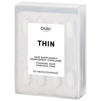 OUAI Thinning Hair Supplement