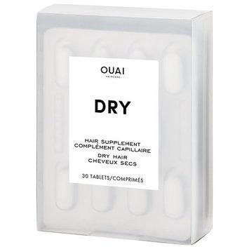 OUAI Dry Hair Supplement