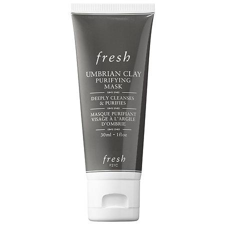 Fresh Umbrian Clay(R) Purifying Mask 1 oz/ 30 mL