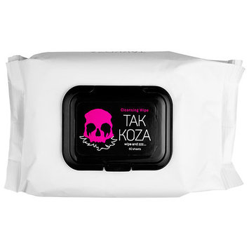 Too Cool For School Takkoza Cleansing Wipes 60 sheets