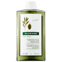 Klorane Shampoo with Essential Olive Extract 13.5 oz/ 400 mL