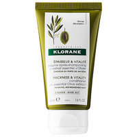 Klorane Conditioner with Essential Olive Extract 1.6 oz/ 50 mL