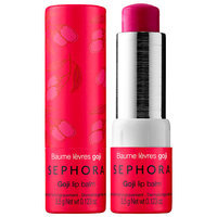 SEPHORA COLLECTION Lip Balm & Scrub Goji 0.123 oz/ 3.5 g