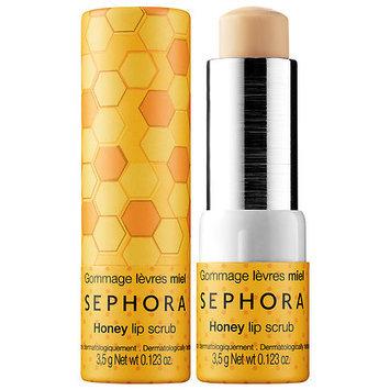 SEPHORA COLLECTION Lip Balm & Scrub Honey 0.123 oz/ 3.5 g