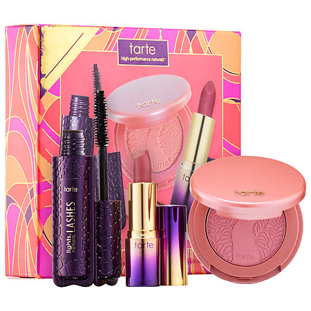 tarte Intro To tarte Deluxe Discovery Set