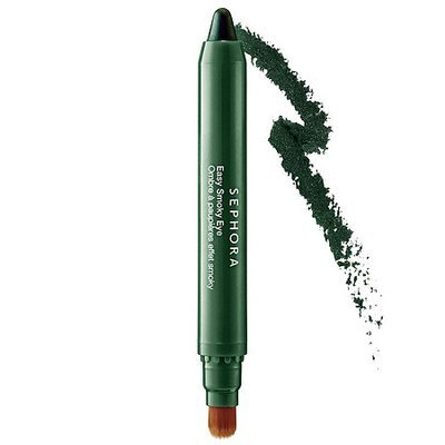 SEPHORA COLLECTION Easy Smoky Eye Stick Eyeshadow 06 Gleaming Green 0.05 oz/ 1.5 g