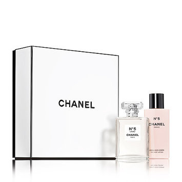 CHANEL N-5 L'EAU Duo Gift Set